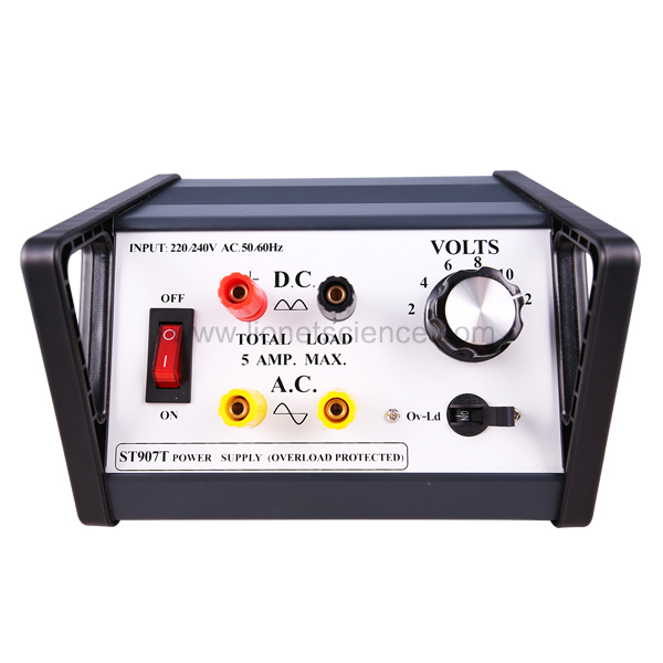1050907 907T POWER SUPPLY