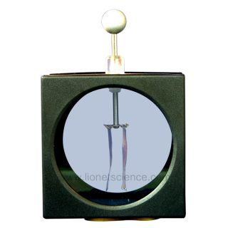 1052130 Electroscope
