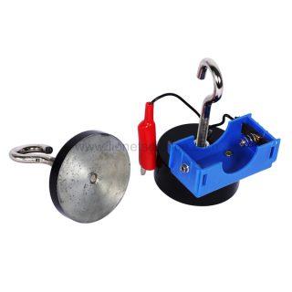 1055011 Electromagnet demonstration