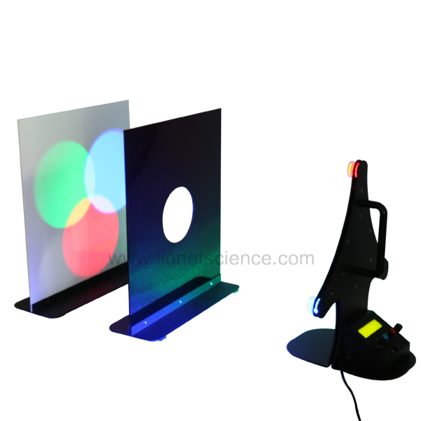 1070470 COLOR MIXER WITH ADJUSTABLE ILLUMINATE